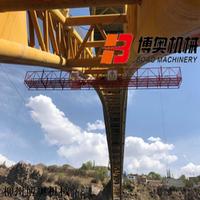 专业检测拱桥的施工吊篮平台