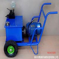 博奥汽油型超高压液压泵站