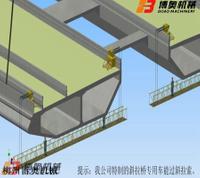 22米桥梁检测车价格