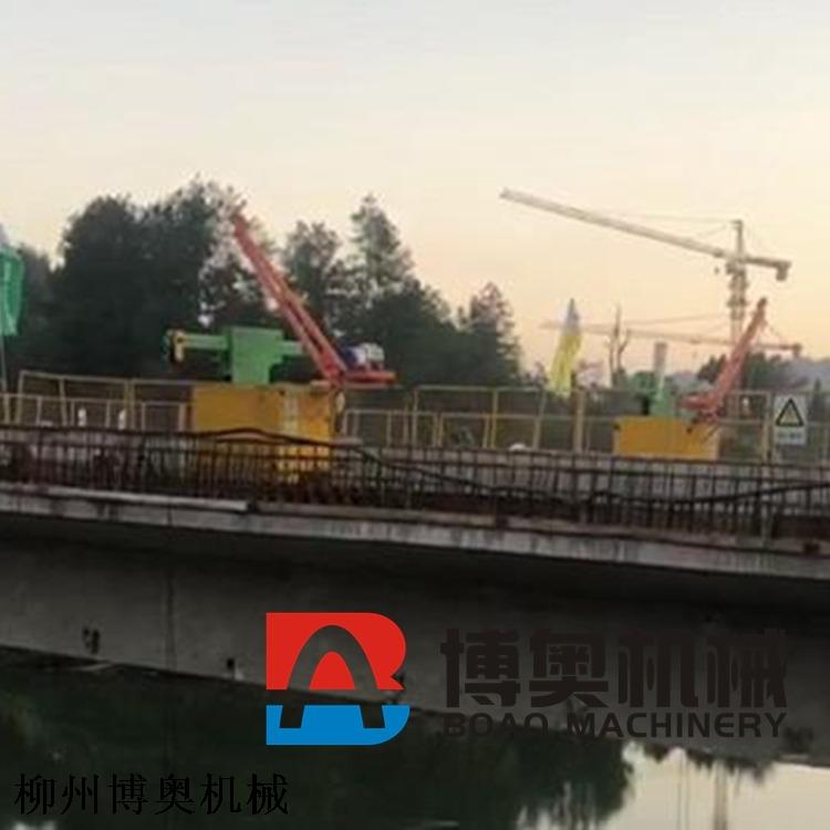 优质的桥底检测吊篮